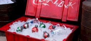 A Coca-Cola megalkotta a maga Star Wars kollekcióját