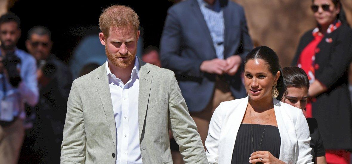 Tippelde: hogyan fogják hívni Meghan Markle és Harry gyermekét?