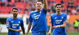 Szalai a Bundesliga magyar rekordere, Dárdaiék ikszeltek