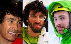 Egy óriási lavina ölt meg három mászót a világelitből