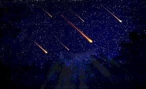 Micsoda éjszaka lesz! Meteorraj, égitestek összeállása, sőt...
