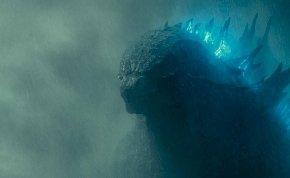 Utolsó előzetesét is megkapta a Godzilla 2