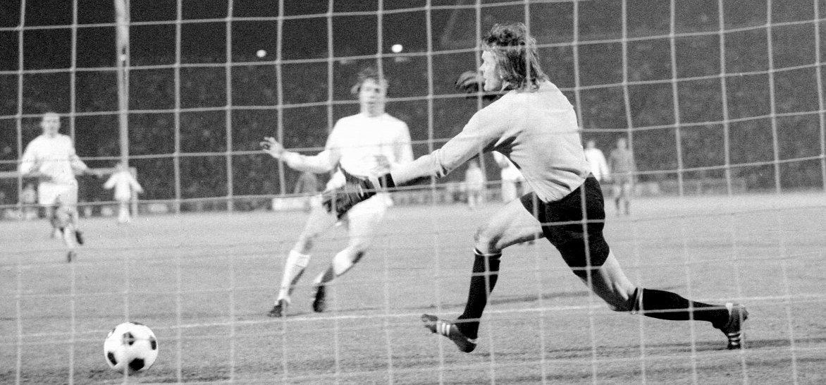 45 éve járt a legmagasabban a magyar futball csillaga klubszinten