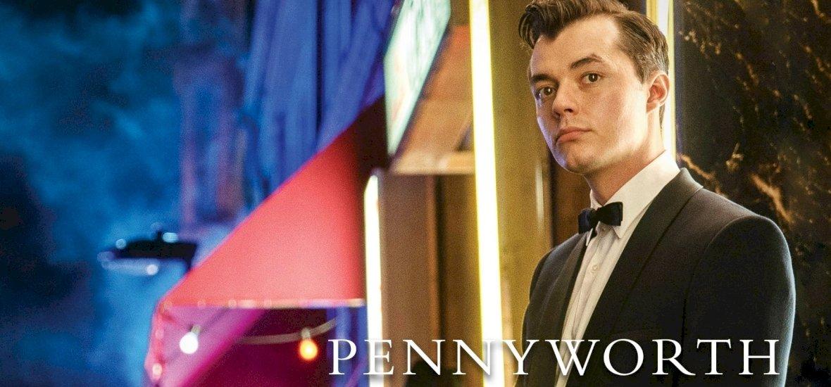 Újabb felvezető előzetest kapott a Pennyworth