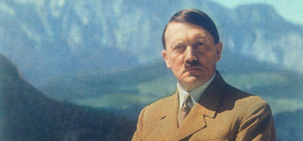 Ez áll Hitler búcsúlevelében