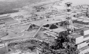 33 éve változtatta meg a világot a legsúlyosabb atomkatasztrófa
