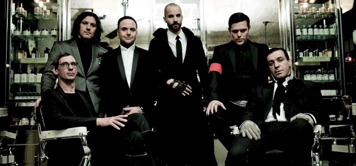 Megérkezett az új Rammstein muzsika