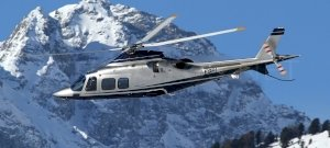 Videón az eddigieknél is kockázatosabb helikopteres alpesi mentés
