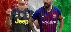 Messi-góllal bajnok a Barca, Ronaldo 600-nál jár. Hogy bukott a PSG?