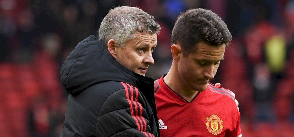 Két gól, mégsem bírt egymással a Manchester United és a Chelsea