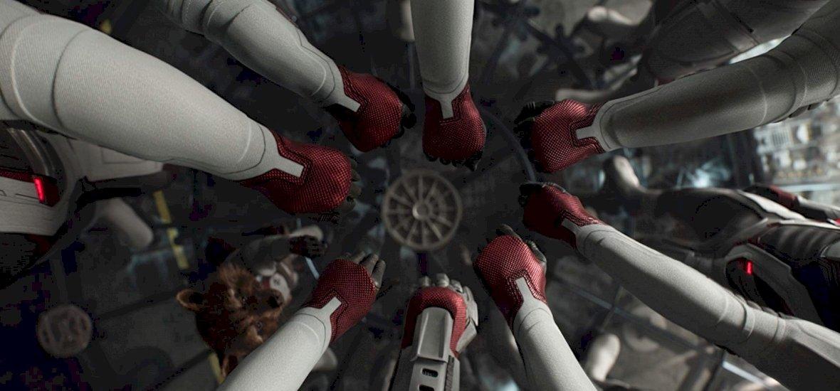 Csak nem a Bosszúállók: Végjátékot nézték meg a legtöbben?