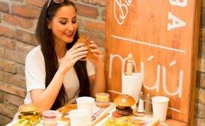 Miénk a világ egyik legjobb hamburgerezője, az új lista alapján