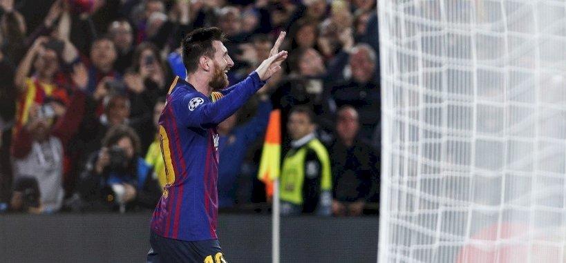 Messi olyan, mint Hulk, ha felbosszantod, megfizeted az árát