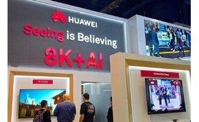 A Huawei berobban a tévék piacára, nem akármilyen felszereltséggel
