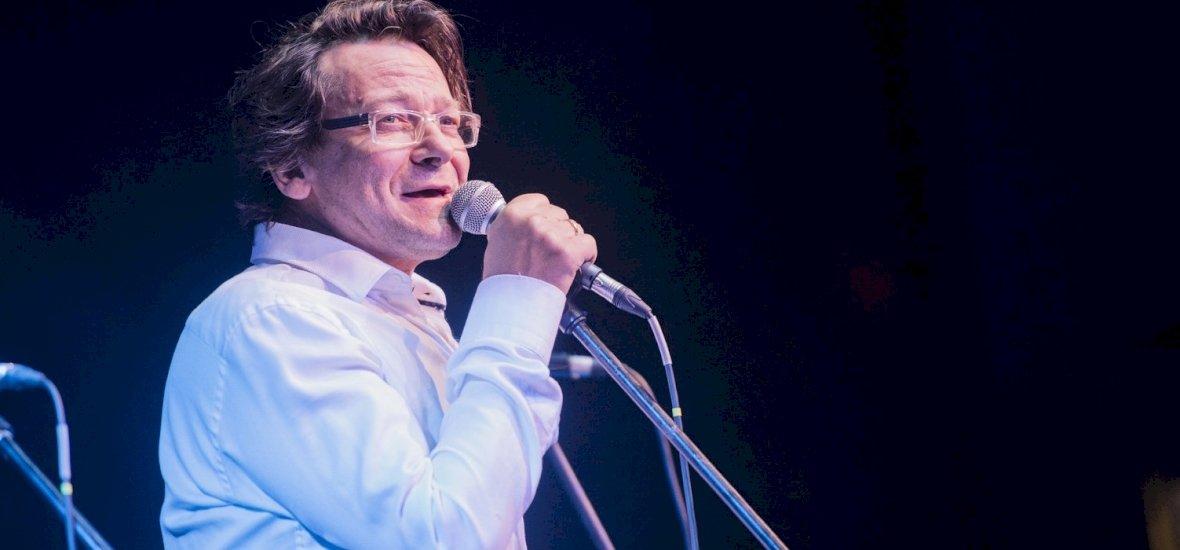 Lovasi András is fellép az első utcaszínház fesztiválon