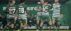 Balhé a derbi előtt és a pályán, Fradi-győzelem az Újpest ellen