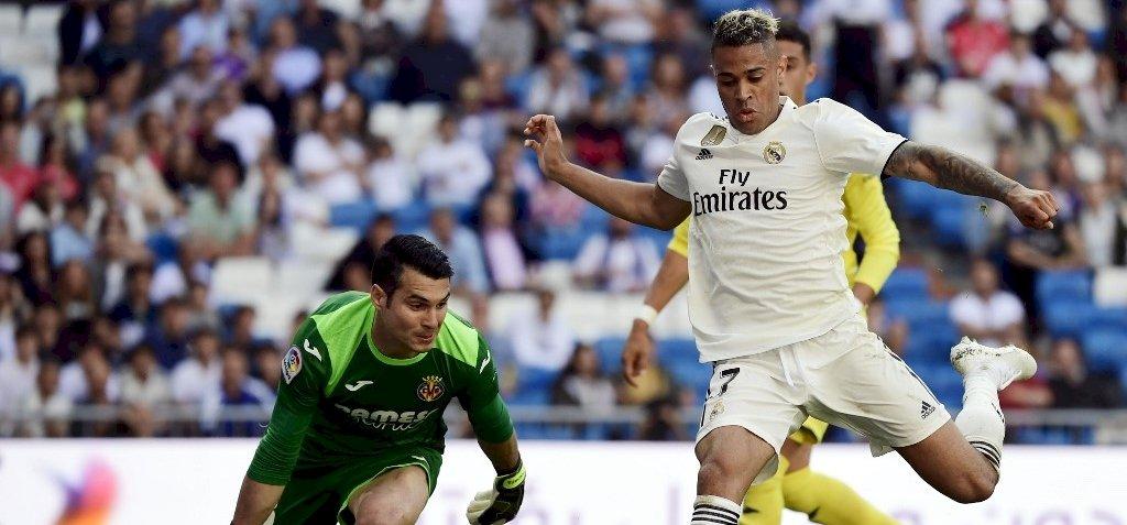 A Real Madrid megrázta magát, az MU lemarad a BL-ről