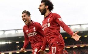 Két legnagyobb sztárja nélkül készül csodára a Liverpool