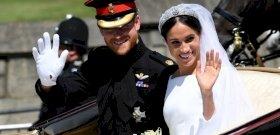 Már lehet tippelni, hogy milyen nevet kap Harry herceg gyermeke