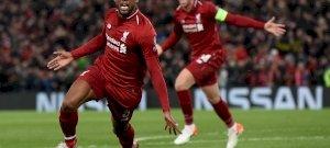 Liverpool-Barcelona: 4-0, BL-döntős a Pool