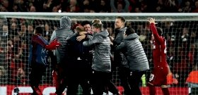 Messit egyszerűen faképnél hagyta a csapat, Klopp trágárkodott