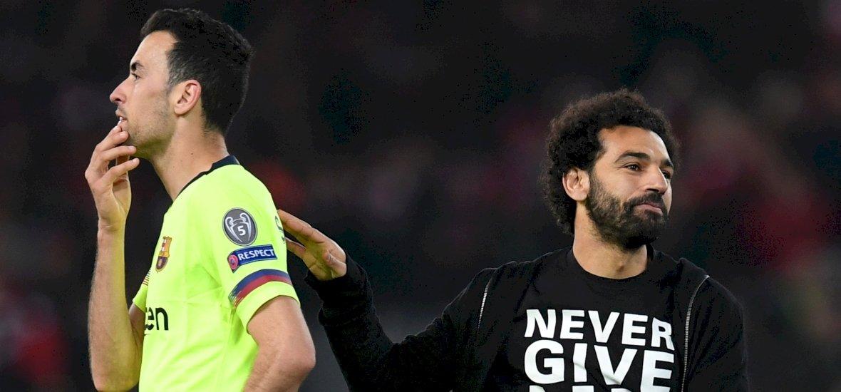 A Barcelona három szezon óta rázza a pofonfát a BL-ben