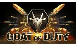 Nem tréfa: jön a Goat of Duty