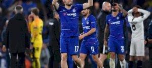 Anglia Európa tetején: londoni házidöntő az Európa-ligában