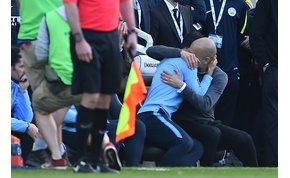 A City a bajnok, döbbenet ez a Premier League