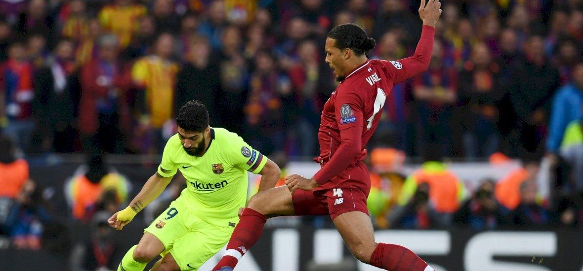 Nem volt olyan világsztár, aki a Liverpool védőjét le tudta volna cselezni