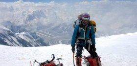 Guinness-rekordott döntött egy serpa az Everesten
