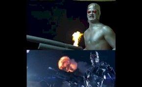 Terminator 2 – ahogy még soha nem láttad