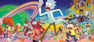 Megvan a Rick és Morty 4. évadának premier dátuma