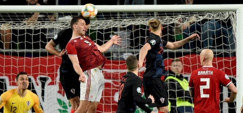Marco Rossi: Most kötelesség győzni, ellenféltől függetlenül