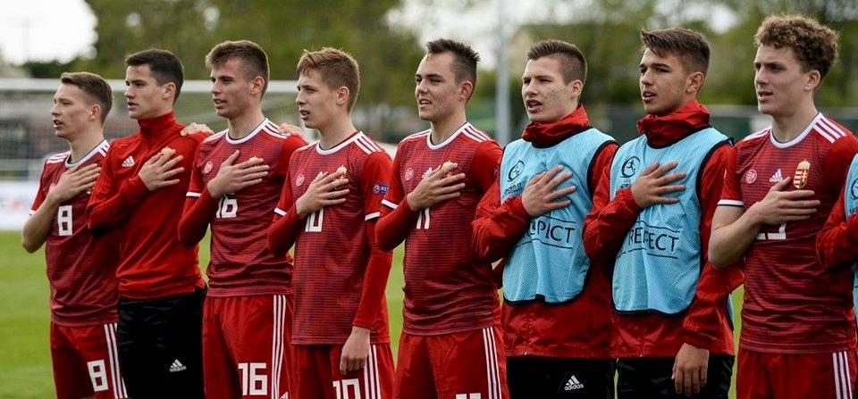 Az U17-es foci válogatott kijutott a világbajnokságra