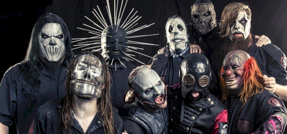 Megérkezett az új Slipknot klip