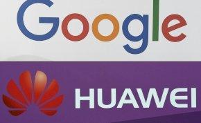 Óriási bajban a Huawei