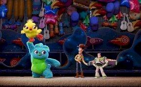 Begördült az utolsó előzetes a Toy Story 4-hez
