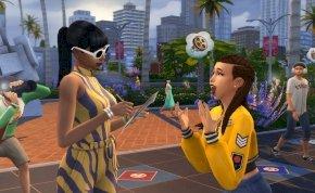Siess, még ingyen letöltheted a Sims 4-et
