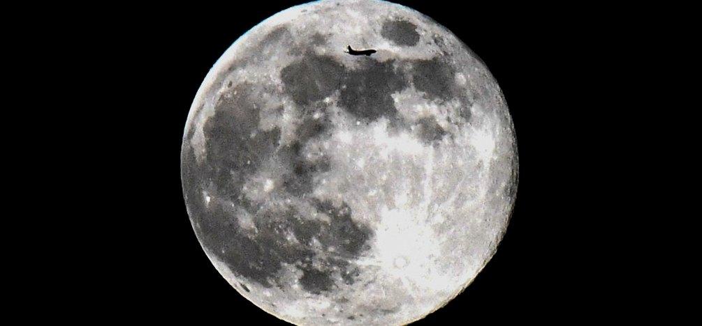Az oroszok is bejelentkeztek a Holdra