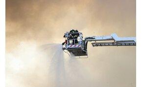 Szombaton minden a tűzoltók körül forog