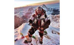 Egy speciális katona elszabadult a Himalájában