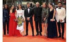 Botrányba fulladt a francia sztárrendező visszatérése Cannes-ba