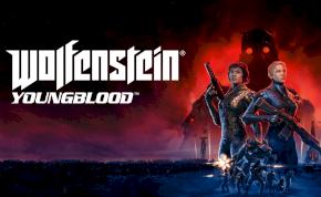Itt van a Wolfenstein: Youngblood új előzetese