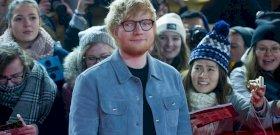 Bővítenie kell a Szigetnek Ed Sheeran miatt