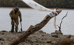 A Duna az antibiotikummal leginkább szennyezett folyó Európában