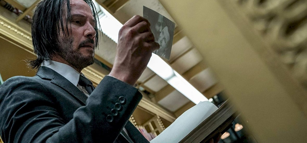 Íme a legjobb kritika a John Wick 3-ról