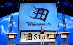 Pihenj négy percet: relaxációs zenévé alakították a Windows 95 indítóhangját