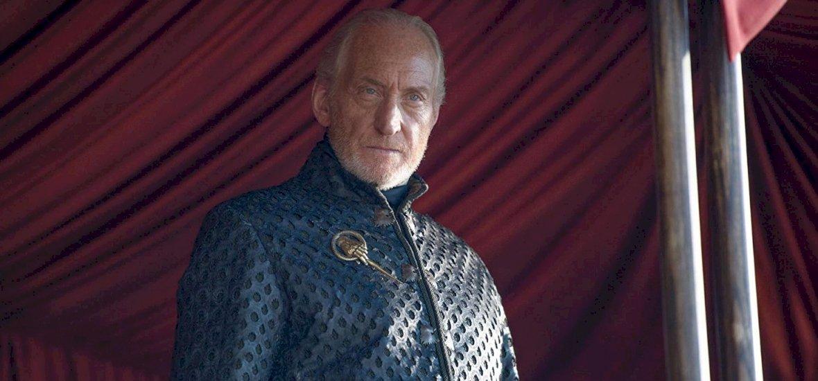 Tywin Lannister is beleszállt a Trónok harca végébe