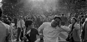 Tragédia a stadionban: 34 éve kergették halálba a Juve-szurkolóit
